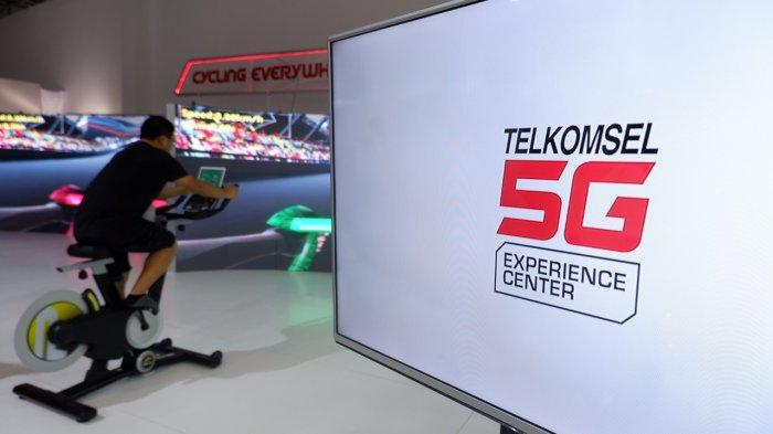 Dukung Penguatan Ekosistem Digital di Indonesia, Telkomsel Optimalisasi Tambahan Frekuensi 2,3 GHz