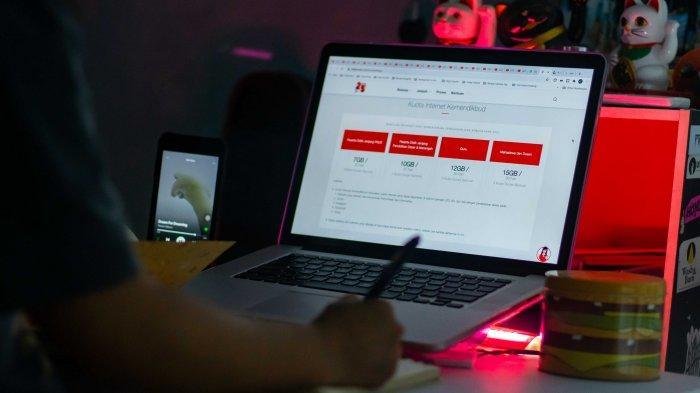 Telkomsel Dukung Penyaluran Program Bantuan Kuota Data Internet 2021 dari Kemendikbud RI