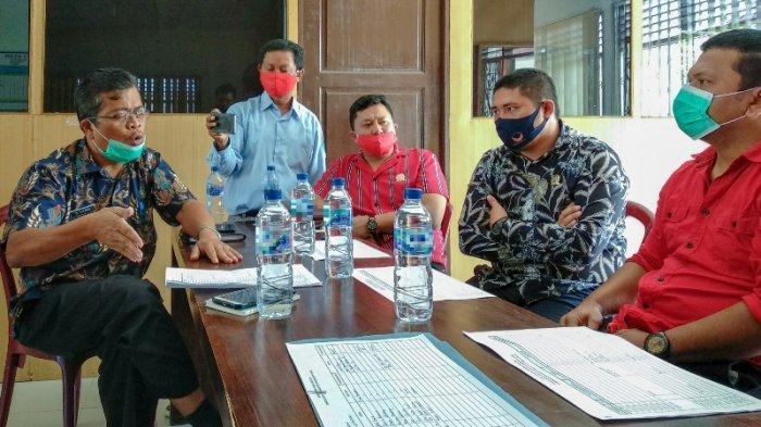 Kelamaan Disimpan tak Disalurkan, Telur Bantuan untuk Rakyat Membusuk di Kantor Bupati Dairi