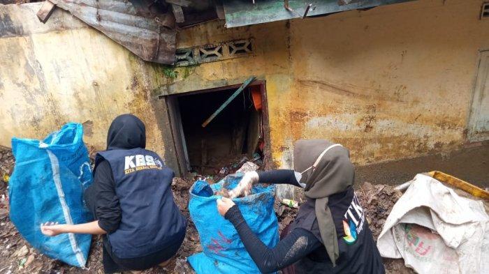 Komunitas Ini Persiapkan Rumput Vetiver Untuk Perkuat Tanah Hindari Bencana Longsor Siantar