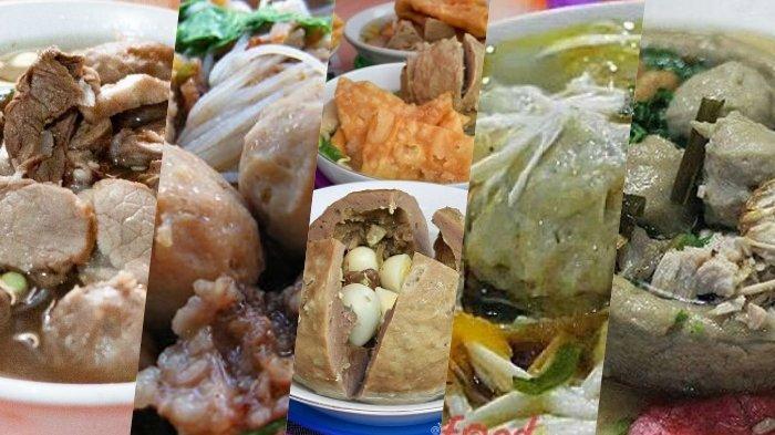 5 Tempat Kuliner Bakso Terenak di Kota Medan, Rasanya Bikin Kita Ketagihan