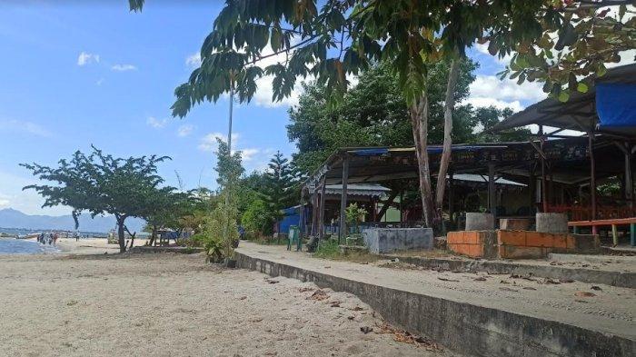 TEMPAT Wisata di Kabupaten Toba Dibuka Kembali, Pengunjung Maksimal 25 Persen