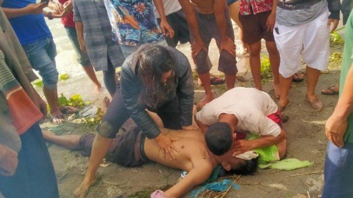 Pemuda 20 Tahun Tenggelam di Danau Toba, Ini Identitas Korban dan Kronologi Insiden