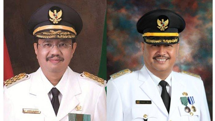Duet Tengku Erry - Ngogesa Sitepu Terus Mendapat Dukungan, Ini Kata Sekretaris Golkar