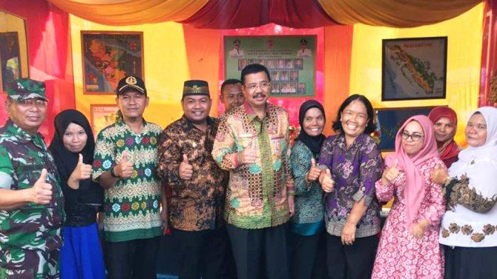 Gubernur Tengku Erry Buka Gebyar Pendidikan 2017 Tanjung Balai, Begini Katanya
