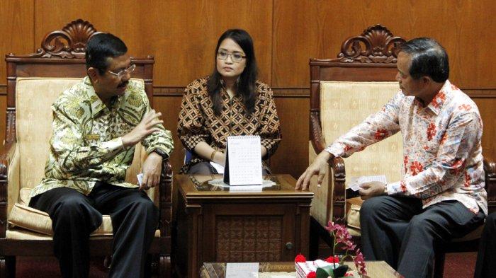 Gubernur Minta Taiwan Buka Penerbangan Langsung ke Sumut