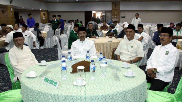 Hadiri Buka Puasa Bersama Partai PKB, Gubernur Curhat Soal Utang Pemprov pada Kabupaten Kota