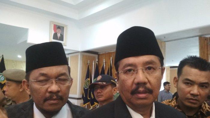 Gatot Masuk Penjara, Tengku Erry Diangkat Jadi Gubernur, Berikut Prestasinya Selama 2 Tahun Memimpin