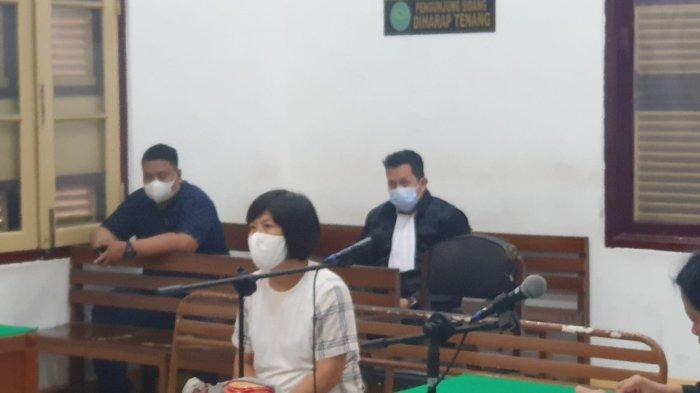 Curangi Pengisian BBM, Direktur SPBU Jalan Gagak Hitam Hanya Dijatuhi Hukuman Bayar Denda Sejuta