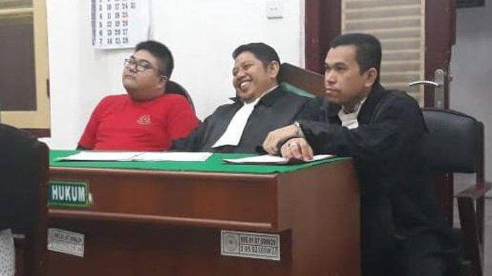 Melenggang Bebas di PN Medan, Bos KTV Electra Dijatuhi Pidana Penjara di Pengadilan Tinggi Medan