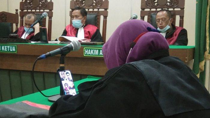 Nekat Jadi Kurir Sabu, Warga Jawa Timur Ini Terancam Hukuman Mati di PN Medan