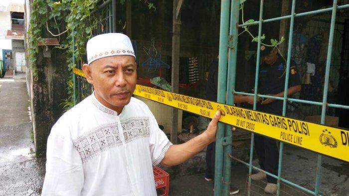 Ini Identitas Terduga Teroris yang Menyerang Mapolda Sumut, Orangnya Tertutup