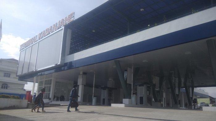 Usai Masa Percobaan, UPT PSPP Tetap Buka Terminal Kabanjahe hingga Peresmian