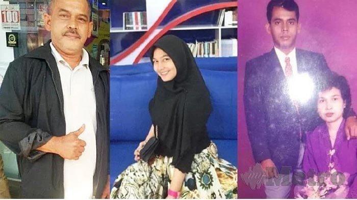 Cerita Nurul Happy, Gadis Aceh Bertemu dengan Ayahnya, Setelah 19 Tahun Diduga Tewas Akibat Tsunami