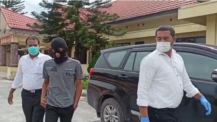 BREAKING NEWS OTAK Pembunuhan Guru SD Sudah Diciduk, Kini Polisi Tangkap Satu Tersangka Baru