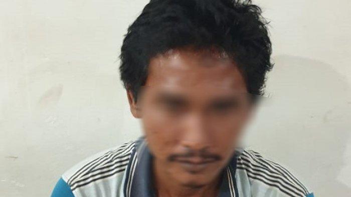 TERUNGKAP, Pria Pembunuh Adik Perempuan di Percut Sei Tuan Sempat Ilusi Akibat Narkoba