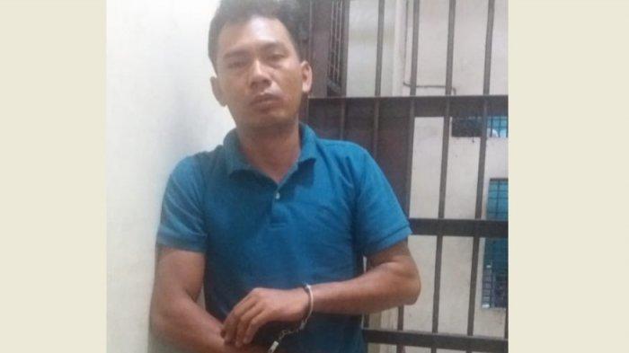 Kronologi Pembunuhan di Sampali Percut, Dalianto Gorok Leher, Tusuk 15 Kali Abang Ipar hingga Tewas