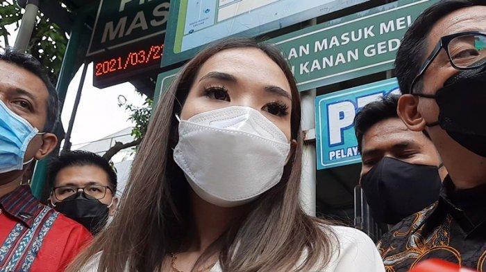 Imbas Video Syur Gisel dan Nobu, Akui Berat Badannya Turun Kepikiran Masalah Hukum yang Menjeratnya