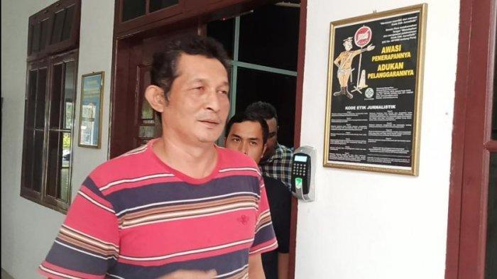 Party Pesta DPO Kasus Kapal Wisata Dairi Ditangkap Saat Kendarai Motor di Medan