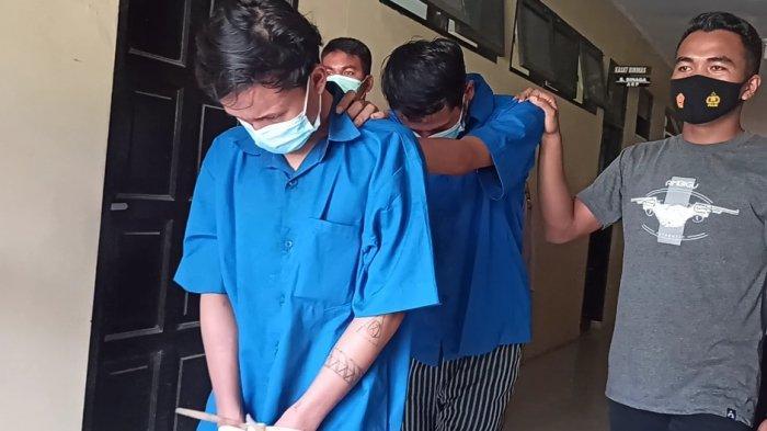 TERUNGKAP Peran Junanda Hasibuan, Otak Pembunuhan Guru SD di Toba, Kini Diburu Polisi