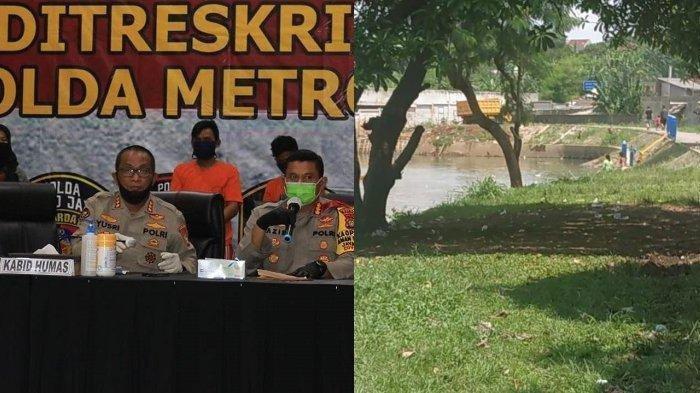 Aksi Sadis IR (17) & RT (25) Pengamen Bunuh PSK dengan Gorokan di Leher, Berawal Ajak Korban Indekos