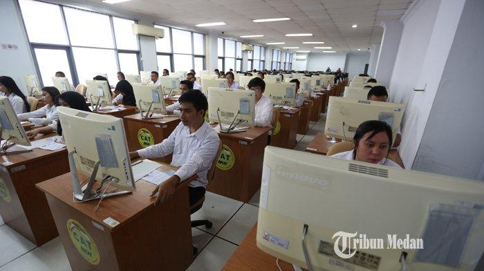 Pendaftaran CPNS Binjai Sudah Bisa Diakses, Berikut Rincian Formasinya