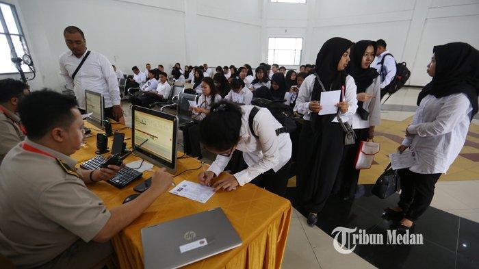 Kabupaten Asahan Buka Pendaftaran CPNS 2021, Download Formasi Lengkapnya di Sini