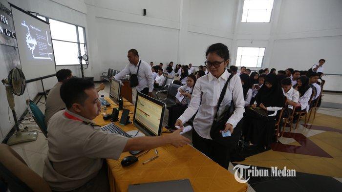 Pendaftaran CPNS Deliserdang Ditutup, Jumlah Pelamar 3.534 Orang, Ada 4 Formasi Tanpa Peminat