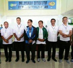 JR Saragih Lemparkan Guyonan soal Fesyen Sporty-nya saat Tes Kesehatan