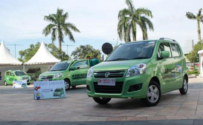 Suzuki Indonesia Segera Luncurkan Mobil Murah Lagi, Ini Bocorannya