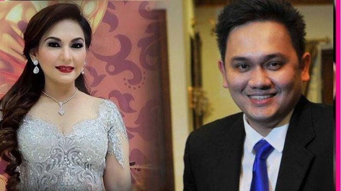 Tetap Akrab Meski Sudah Bercerai, Farhat Abbas dan Nia Daniaty Bertemu dan Karaoke Bareng