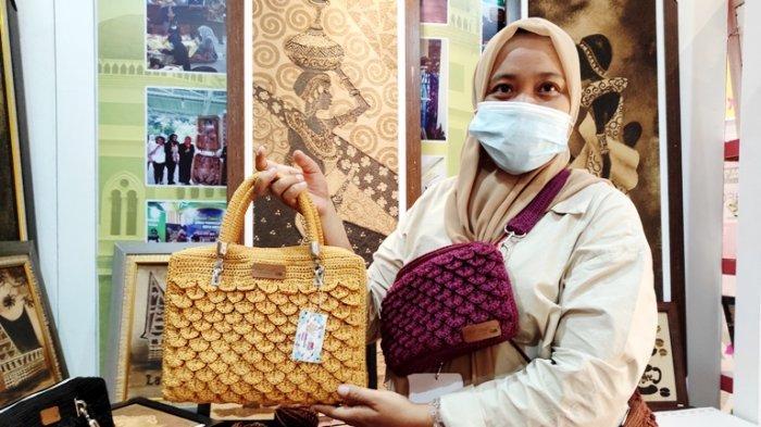 Kisah Tety, Pengusaha Rajut yang Memulai Usaha dari Modal Rp 14 Ribu
