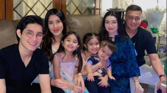 Teuku Rassya Dituding Pacari Wanita Tua, Anak Tamara Bleszynski Mendadak Ramai Dicibir