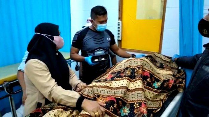 Tuh Kan, Akibat Mabuk Tuak di Saat Ramadan Nyawa Kembali Melayang, Korban Tewas Dipukuli