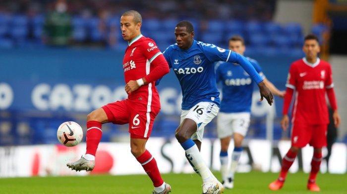 JADWAL Siaran Derby Merseyside Liverpool Vs Everton, Duel Istimewa Tak Seperti Derbi Lainnya