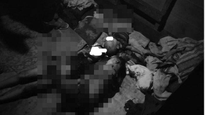 Himpitan Ekonomi dan Sering Bertengkar dengan Suami, Motif Ibu Bunuh Tiga Anak Kandung di Nias