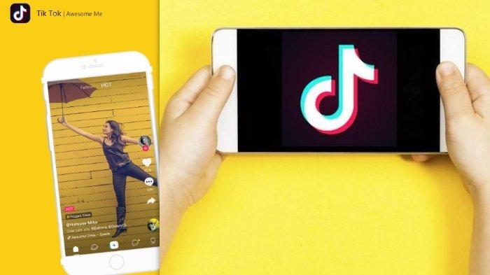 TikTok Buka Lowongan Kerja Magang Media Sosial, Tertarik?