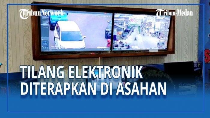 Ditlantas Polda Sumut Masih Koordinasi dengan Polrestabes Penentuan Titik Lokasi Tilang Elektronik