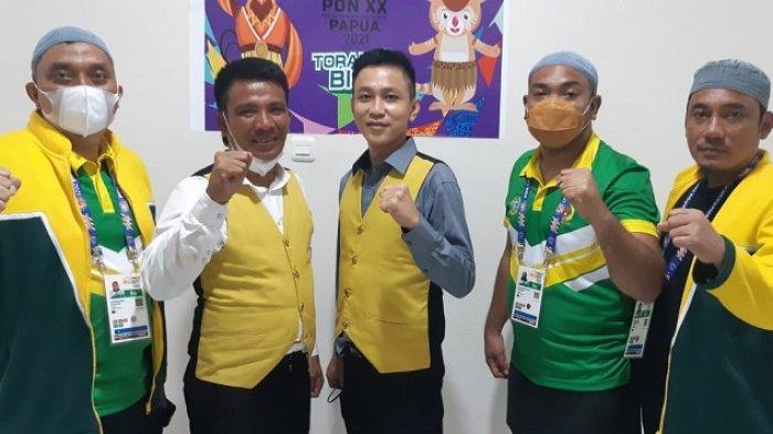 Pebiliar Sumut Hotmaruli Raih Medali Perak, Kalah dari Pebiliar Nomor Satu Indonesia
