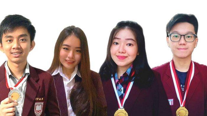 Mahasiswa IB IT&B The Best Speaker dan Juara I SOVED 2021