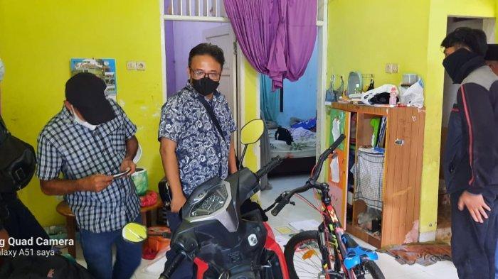Camat Binjai Utara Bilang Terduga Teroris yang Ditangkap Densus Seorang Guru