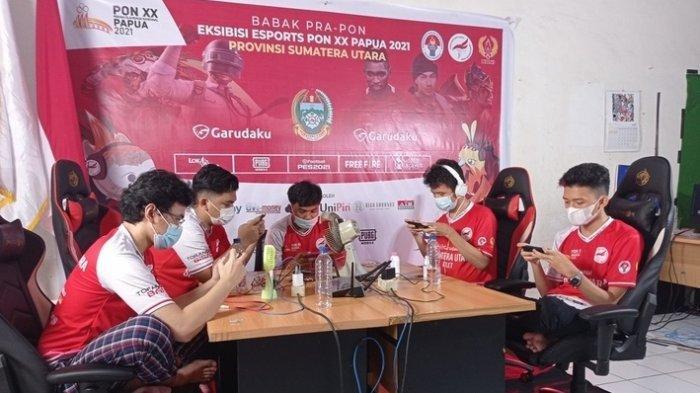 Ketum USU E-Sports Community Tak Menyangka Timnya Jadi Perwakilan Sumut