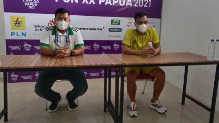 Sempat Tertinggal, Skuat Futsal Sumut Akhirnya Bungkam Tim Kalimantan Barat 4-2