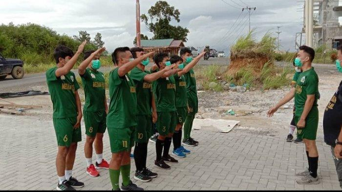 Persiapan Tim Futsal Sumut 90 Persen, Bakal Ikut Ajang Tingkat Nasional Sebelum PON Papua