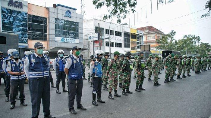 Amankan Perayaan Natal di Kota Medan, Tim Gabungan Diminta Saling Berkoordinasi