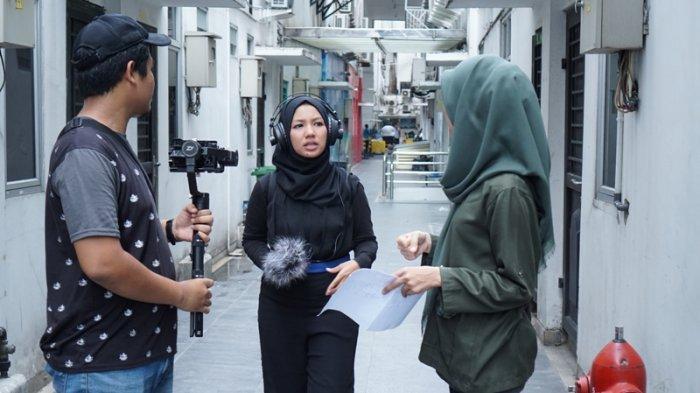 Kolaborasi dengan Goethe Institut Singapore, Sound of Medan Tampilkan Kontras Kehidupan Warga