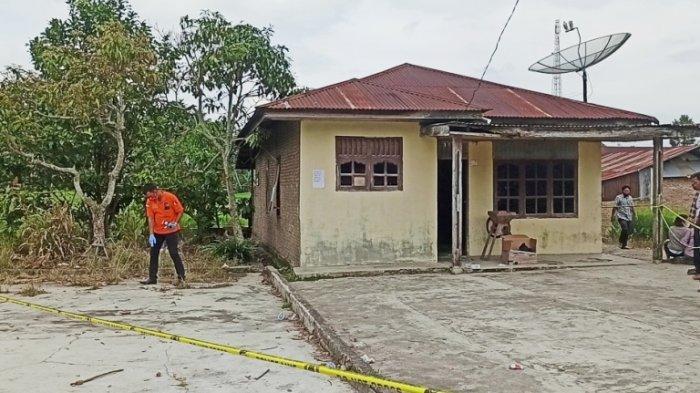 Pembunuh Guru SD di Toba Berkeliaran, Tim Inafis Polda Sumut Turun Tangan