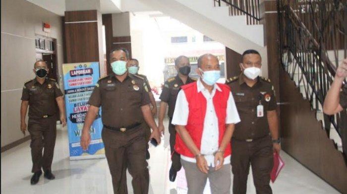 KEJATI Tahan Eks Pimpinan Bank Pelat Merah Ini atas Dugaan Korupsi Sebesar Rp 35 Milyar