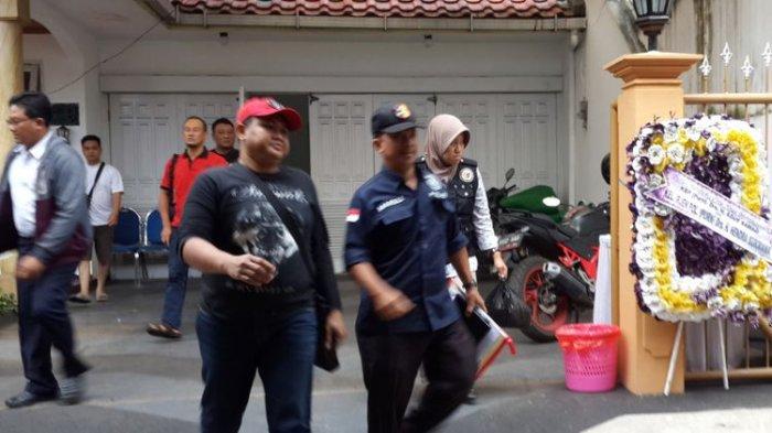 Terungkap Aktivitas di Sekitar Rumah Mantan Wakapolda Sumut sebelum Ditemukan Tewas