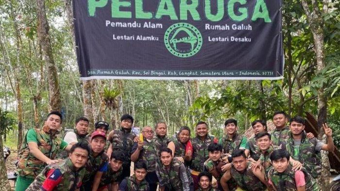 Tim Futsal Sumut untuk PON Papua Gelar Latihan di Pelaruga, Ini Tujuannya